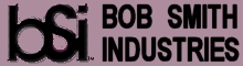 logo for Bob Smith Industries