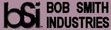logo for Bob Smith Industries