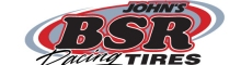 logo for bxr Johns Bsr Racing