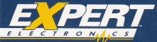 logo for Expert Electronics