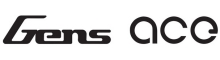 logo for Gens Ace