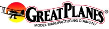logo for Great Planes