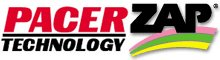 logo for Pacer Technology Zap