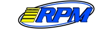 logo for RPM R/C Products