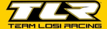 logo for Team Losi Racing