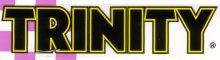 logo for Trinity